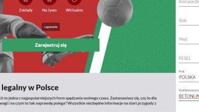 Photo of Darmowy kod promocyjny u bukmachera Pzbuk
