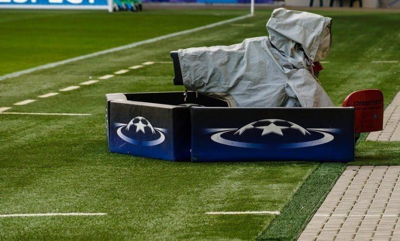 Photo of Promocja na Ligę Mistrzów u bukmachera STS. Pula nagród 10 000 złotych.